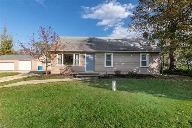 16192 Mayfield Road, Huntsburg, OH 44046 (MLS #4327342) :: Keller Williams Legacy Group Realty