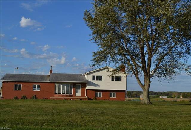 17174 Courtney Road, Beloit, OH 44609 (MLS #4327347) :: RE/MAX Edge Realty