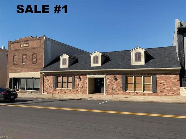 95 N Lisbon Street, Carrollton, OH 44615 (MLS #4327370) :: Select Properties Realty