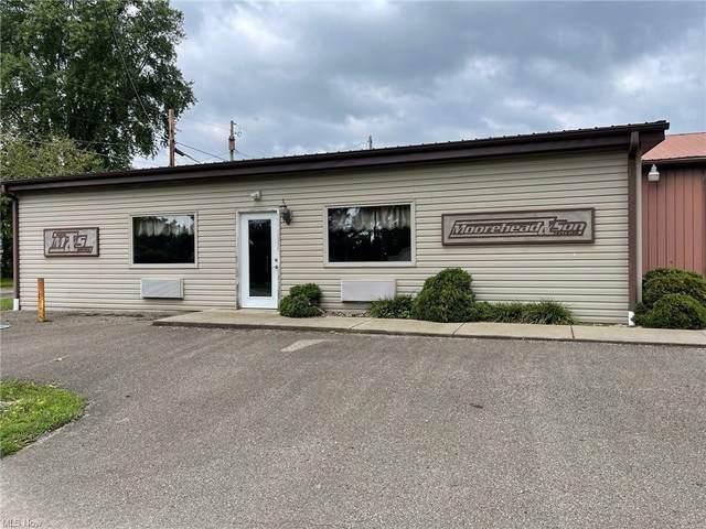 316 Hopewell Lane, Gratiot, OH 43740 (MLS #4327428) :: Select Properties Realty