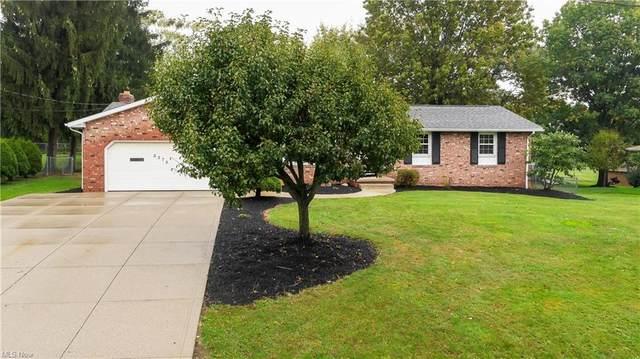 6275 Howland Street, Louisville, OH 44641 (MLS #4327436) :: Select Properties Realty
