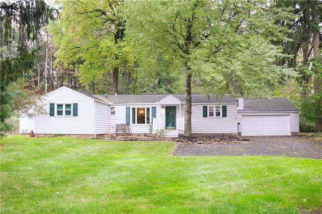 1660 Meadowlane Drive SE, North Canton, OH 44709 (MLS #4327441) :: Jackson Realty