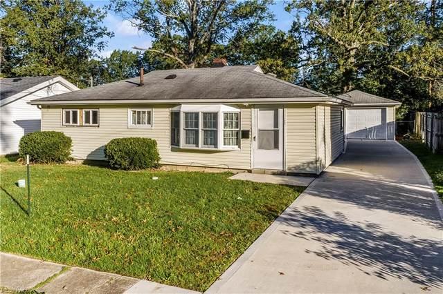 1889 E 37th Street, Lorain, OH 44055 (MLS #4327443) :: Select Properties Realty