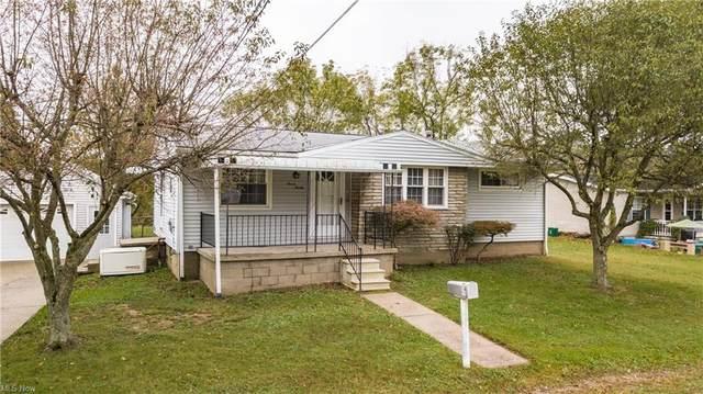720 Johnson Street, Parkersburg, WV 26101 (MLS #4327454) :: RE/MAX Edge Realty