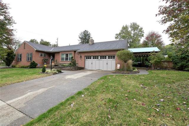 330 Parkway Drive, Zanesville, OH 43701 (MLS #4327456) :: RE/MAX Edge Realty