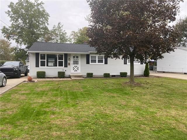 7639 Pinehurst Drive, Mentor-on-the-Lake, OH 44060 (MLS #4327463) :: The Crockett Team, Howard Hanna