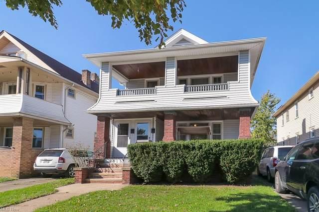 2020 Lewis Drive, Lakewood, OH 44107 (MLS #4327464) :: RE/MAX Edge Realty