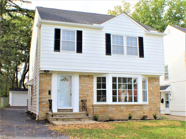 3718 Winchell Road, Shaker Heights, OH 44122 (MLS #4327468) :: RE/MAX Edge Realty