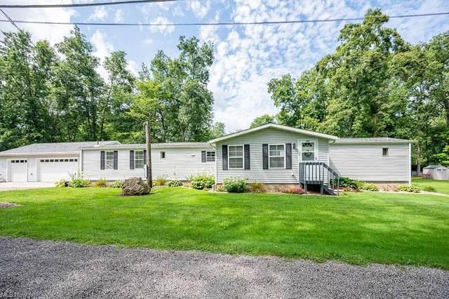 391 Lakeway Drive, North Benton, OH 44449 (MLS #4327491) :: Keller Williams Legacy Group Realty