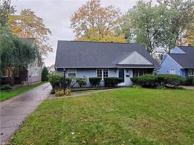 25524 Chatworth Drive, Euclid, OH 44117 (MLS #4327494) :: Keller Williams Legacy Group Realty