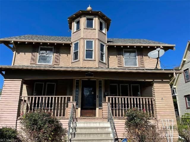 1030 W 9th Street, Lorain, OH 44052 (MLS #4327503) :: Select Properties Realty