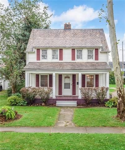 332 Kentucky Avenue, Lorain, OH 44052 (MLS #4327513) :: Select Properties Realty