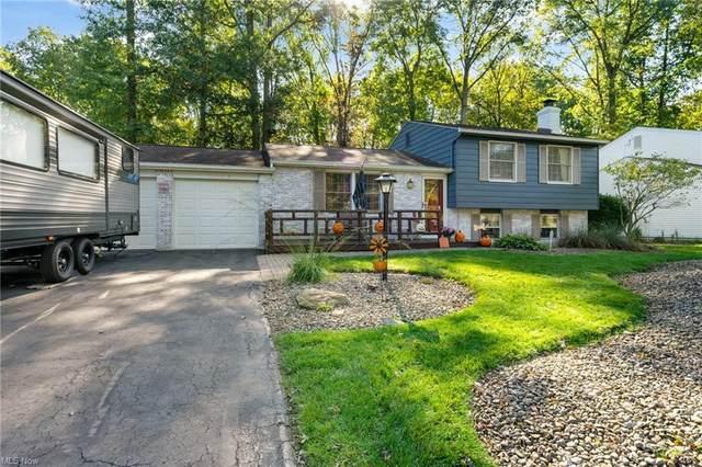 7704 Sutton Place NE, Warren, OH 44484 (MLS #4327522) :: RE/MAX Edge Realty