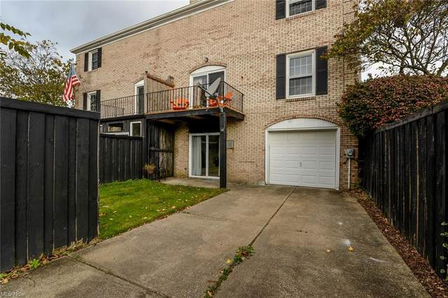 824-14 S Chillicothe Road, Aurora, OH 44202 (MLS #4327530) :: Tammy Grogan and Associates at Keller Williams Chervenic Realty