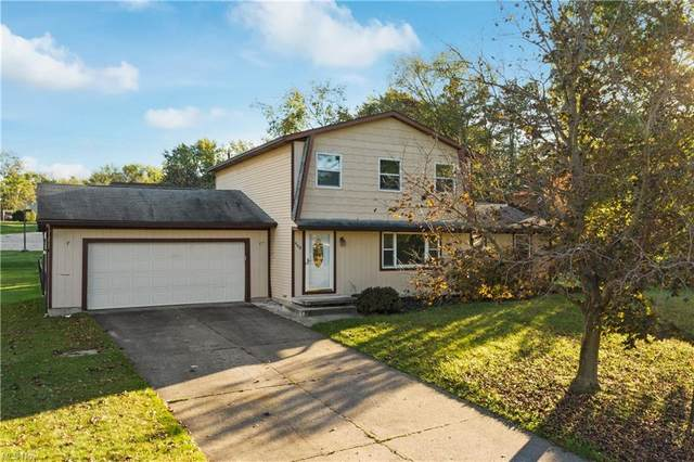 468 Layden Avenue, Canal Fulton, OH 44614 (MLS #4327537) :: RE/MAX Edge Realty