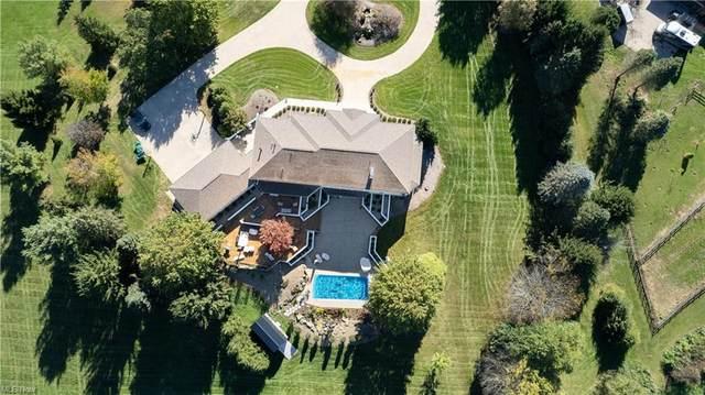 8755 Baneberry Circle NW, Clinton, OH 44216 (MLS #4327541) :: Jackson Realty