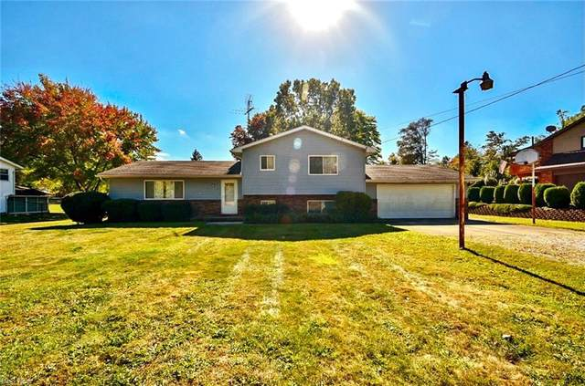 2256 Auberry Drive, Akron, OH 44312 (MLS #4327566) :: RE/MAX Edge Realty