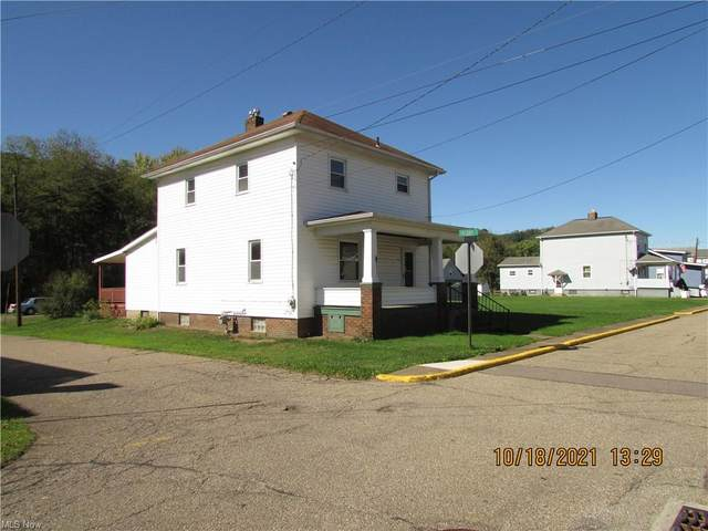 104 3rd Avenue, Stratton, OH 43961 (MLS #4327567) :: Jackson Realty