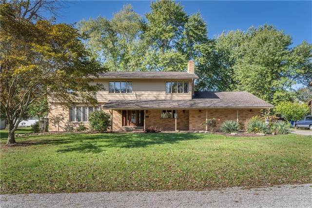 42 W Seventh, Newton Falls, OH 44444 (MLS #4327570) :: Simply Better Realty