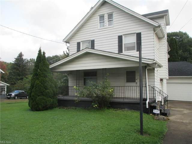 3225 Shirley Road, Youngstown, OH 44502 (MLS #4327577) :: Select Properties Realty