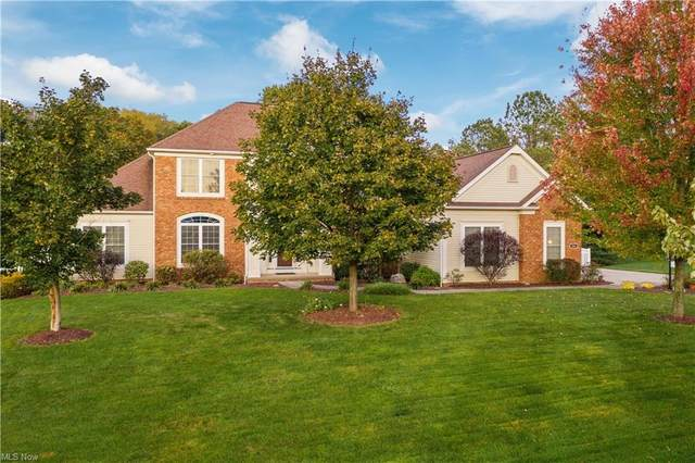 564 Byberry Drive NE, Hartville, OH 44632 (MLS #4327587) :: Select Properties Realty