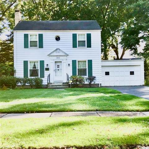3050 Foster, Warren, OH 44483 (MLS #4327597) :: The Holly Ritchie Team