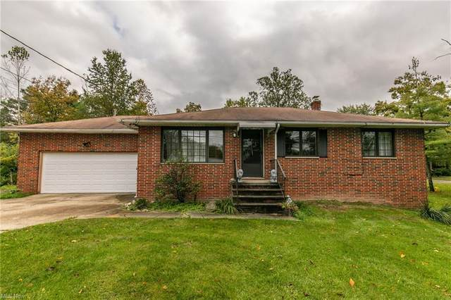 12701 W 130th Street, North Royalton, OH 44133 (MLS #4327603) :: Simply Better Realty