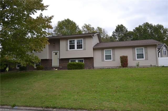 125 Livingston, Warren, OH 44483 (MLS #4327610) :: Simply Better Realty