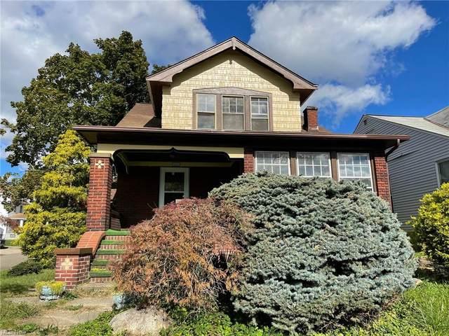 8127 Garfield Boulevard, Garfield Heights, OH 44125 (MLS #4327614) :: Jackson Realty