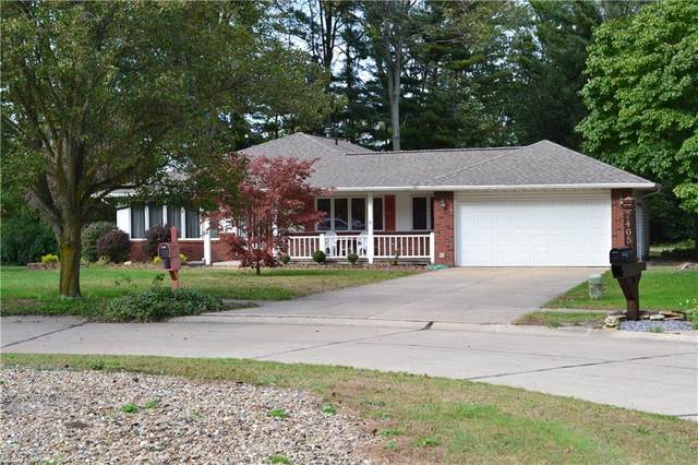 7400 Rockwell Court, Mentor, OH 44060 (MLS #4327626) :: Select Properties Realty