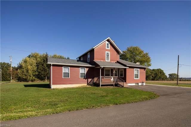 7683 Apple Creek Road, Sterling, OH 44276 (MLS #4327629) :: RE/MAX Edge Realty