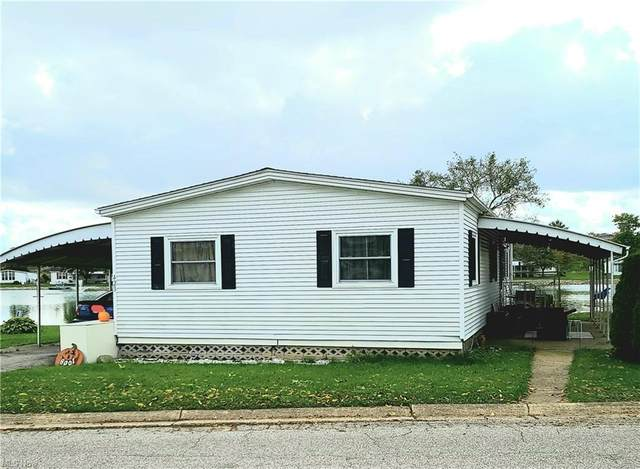 423 Eagle Circle, Elyria, OH 44035 (MLS #4327632) :: Tammy Grogan and Associates at Keller Williams Chervenic Realty
