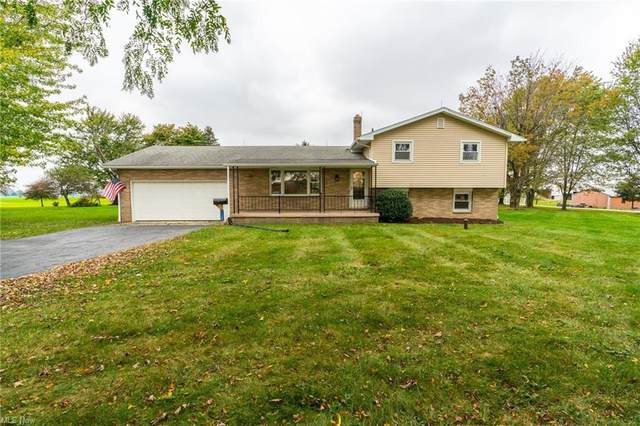 11585 Ravenna Avenue, Louisville, OH 44641 (MLS #4327637) :: Simply Better Realty