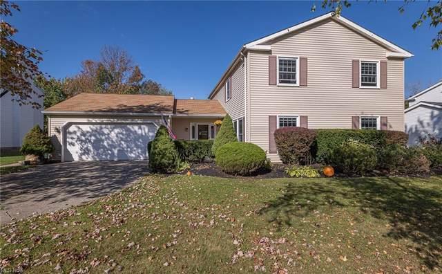 12830 N Star Drive, North Royalton, OH 44133 (MLS #4327639) :: RE/MAX Edge Realty