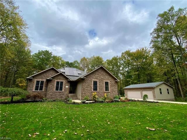 5343 Wildwoods Drive, Rock Creek, OH 44084 (MLS #4327645) :: Select Properties Realty