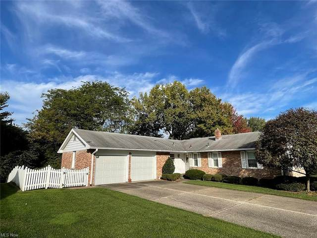3850 Englewood Drive, Stow, OH 44224 (MLS #4327652) :: Tammy Grogan and Associates at Keller Williams Chervenic Realty