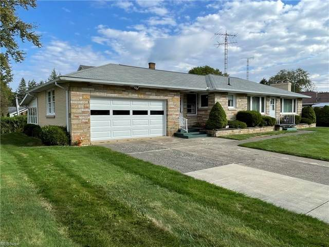 965 Parkside Drive, Alliance, OH 44601 (MLS #4327673) :: The Holly Ritchie Team