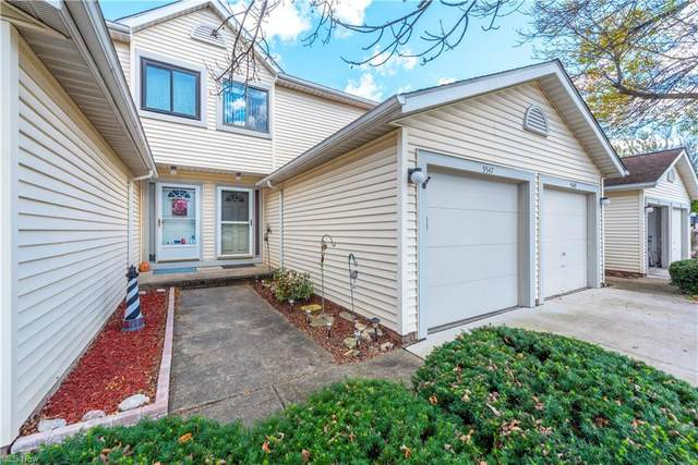 5547 Sunset Lane C, Parma, OH 44134 (MLS #4327675) :: RE/MAX Edge Realty