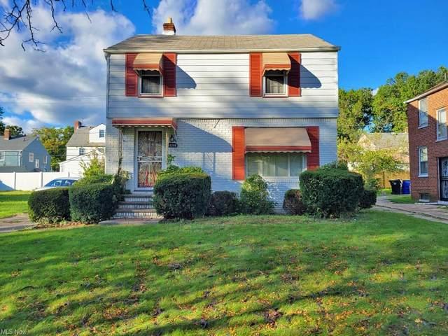 16209 Eldamere Avenue, Cleveland, OH 44128 (MLS #4327677) :: Jackson Realty