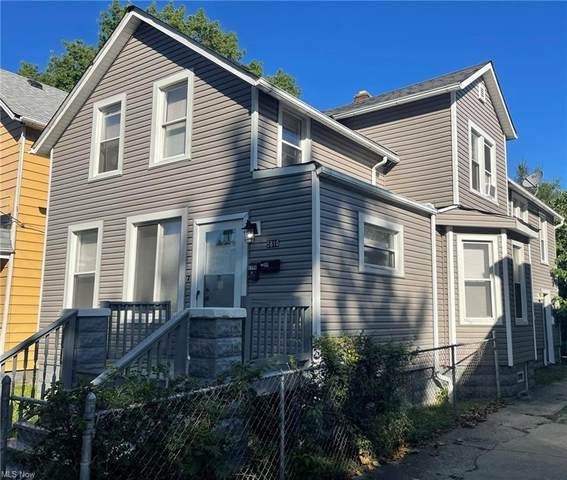 5810 Madison Avenue, Cleveland, OH 44102 (MLS #4327707) :: Select Properties Realty