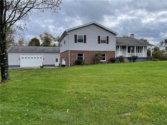 63575 Boyd Ridge Road, Bellaire, OH 43906 (MLS #4327714) :: Simply Better Realty