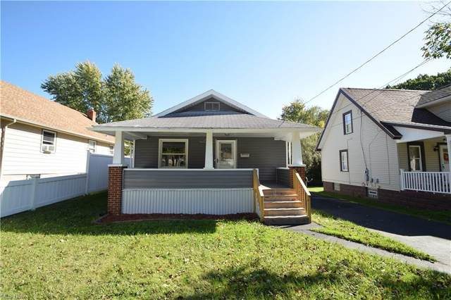 317 Forest Hill Drive, Youngstown, OH 44515 (MLS #4327727) :: Keller Williams Legacy Group Realty
