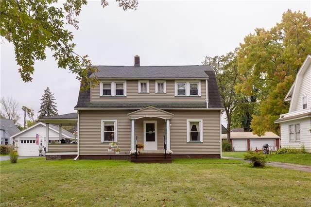 1337 Beechcrest, Warren, OH 44485 (MLS #4327733) :: RE/MAX Edge Realty