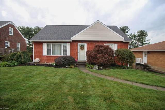 367 Westwood Drive, Steubenville, OH 43953 (MLS #4327737) :: Select Properties Realty