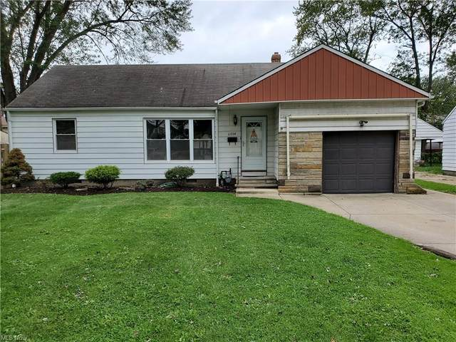 6094 Seminole Trail, Mentor-on-the-Lake, OH 44060 (MLS #4327745) :: Select Properties Realty