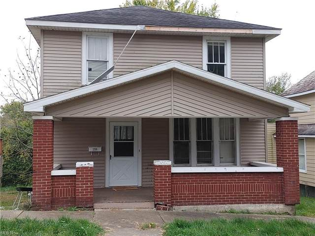1206 Foster Avenue, Cambridge, OH 43725 (MLS #4327747) :: Simply Better Realty