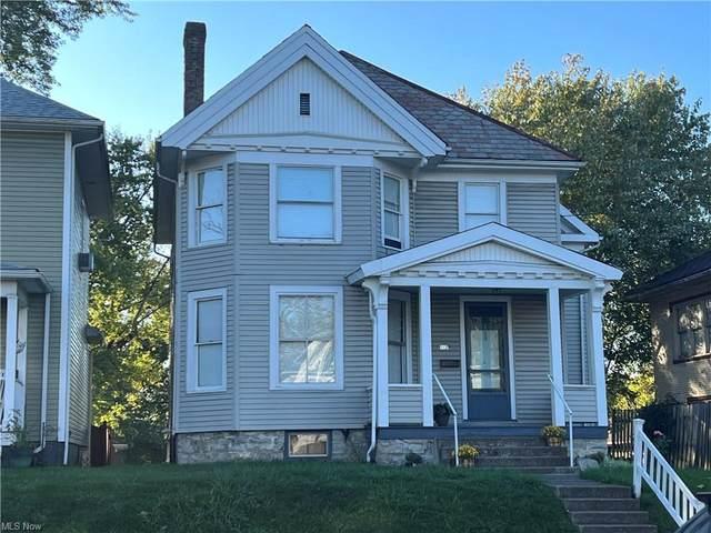 1133 Blue Avenue, Zanesville, OH 43701 (MLS #4327748) :: RE/MAX Edge Realty
