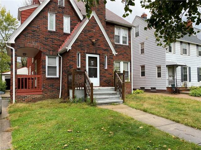 3631 Cummings Road, Cleveland Heights, OH 44118 (MLS #4327749) :: Simply Better Realty