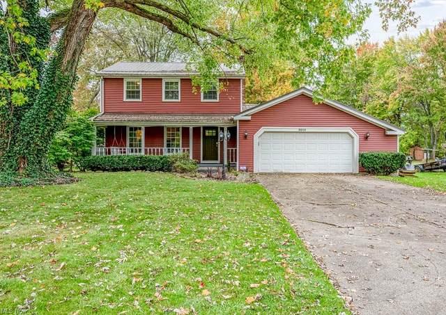 3010 Meadow Lane, Austintown, OH 44511 (MLS #4327752) :: Select Properties Realty