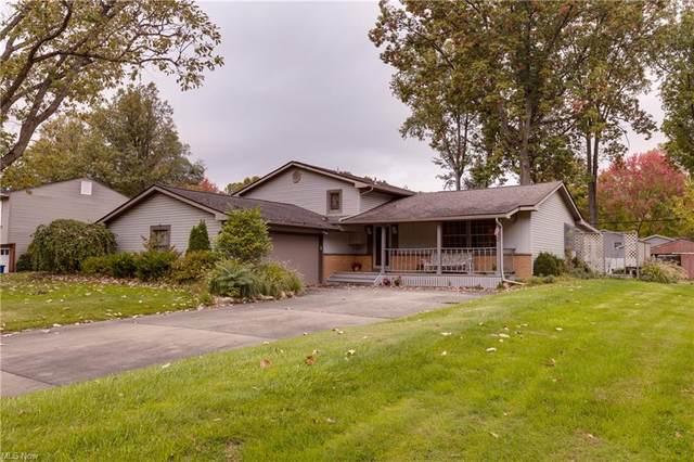 3727 Bellwood, Warren, OH 44484 (MLS #4327754) :: Keller Williams Legacy Group Realty
